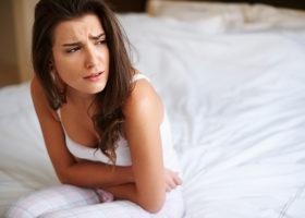 PMS & barnlöshet