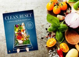 grönsaker och boken clean reset