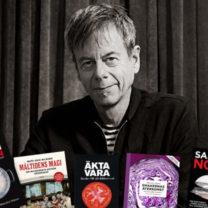 mats-eric nilsson och hans böcker