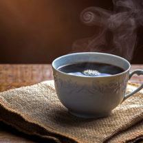 Kaffe det svarta guldet?