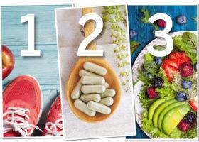 Tre sätt att förbättra din matsmätning
