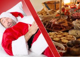 Julbord för tarmen