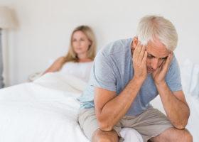 Kväveoxid kan hjälpa vid erektionsproblem