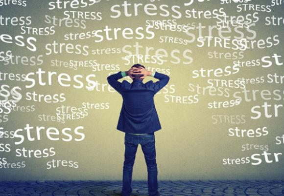 inre stress symptom