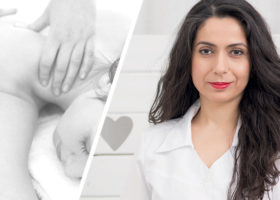 massage negin aghili