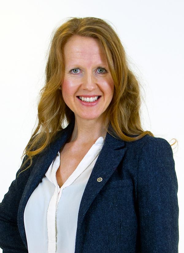 Porträtt Sara Ruuth