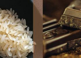 ris choklad