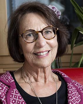 Helga Haasum