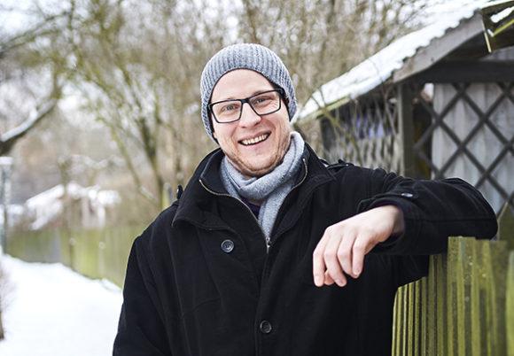 Carl Fallrep