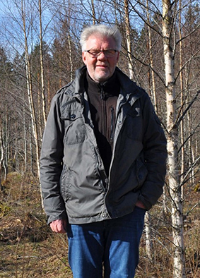 Clas Göran Svensson