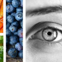 morot grönkål blåbär öga