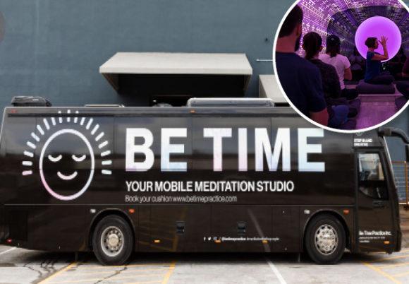Be time meditationsbuss