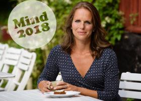 Mind 2018 Karin Isberg