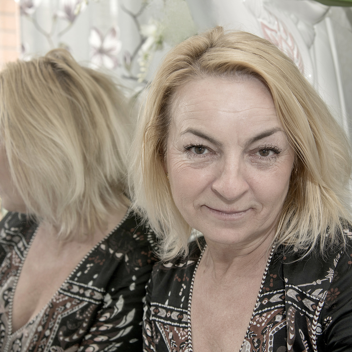 Online dating profil för ensamstående mammor