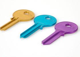 tre nycklar mot stress