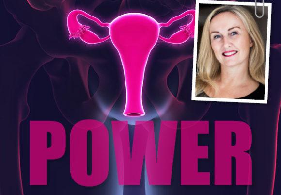 livmoder ordet power och katarina wilk