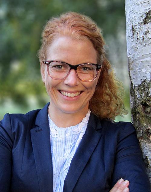 Linda Åslev