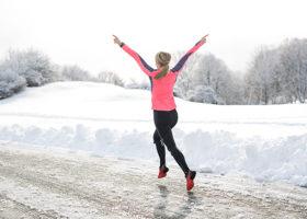 Löpning – en av de mest effektiva träningsformer som finns