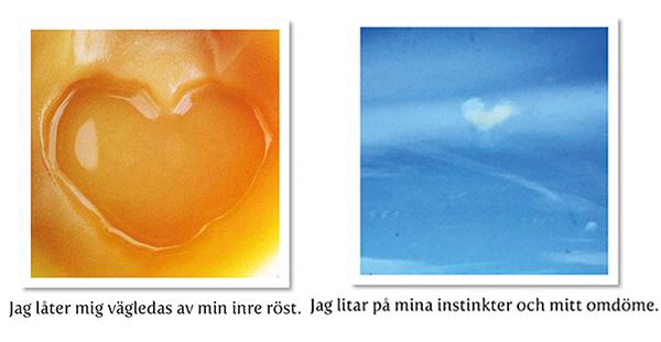 affirmationer agneta sjödins bok 100 affirmationer till hjärtat