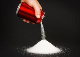Ny studie bevisar: Socker får cancertumörer att växa