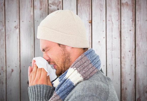 3 superknep vid förkylning