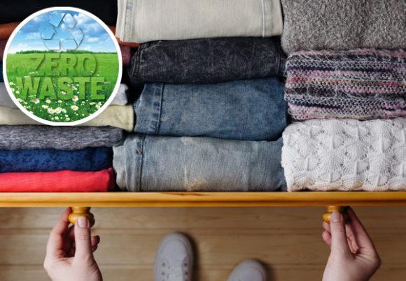 prydlig garderob