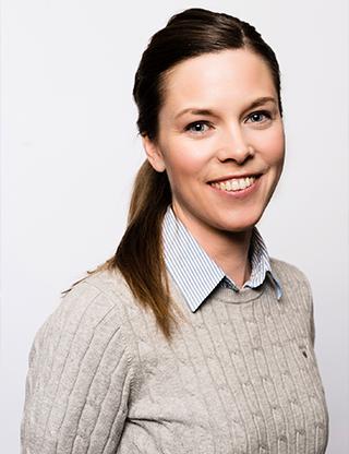 Elisabeth Byström