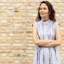 Nanna Gillberg, forskare i företagsekonomi