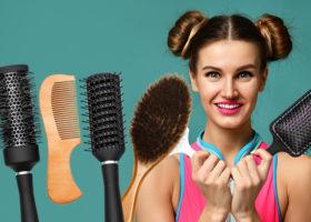 hårborstar