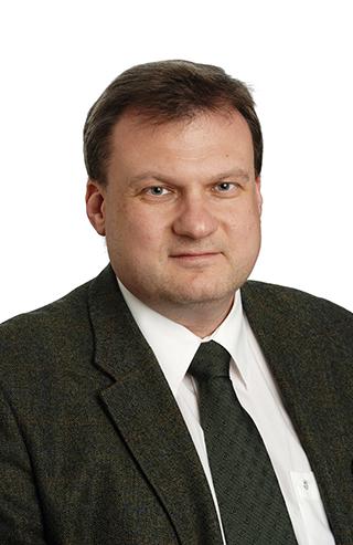 Mikael Björnstedt