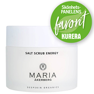 Maria Åkerberg body scrub
