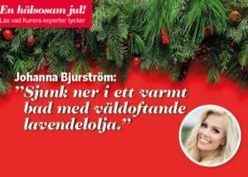 Johanna Bjurström