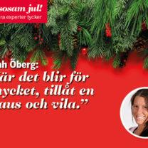 Zarah Öberg