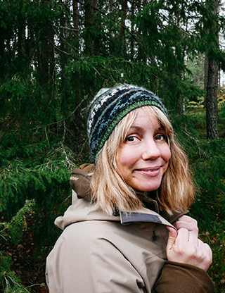 Emma V Larsson