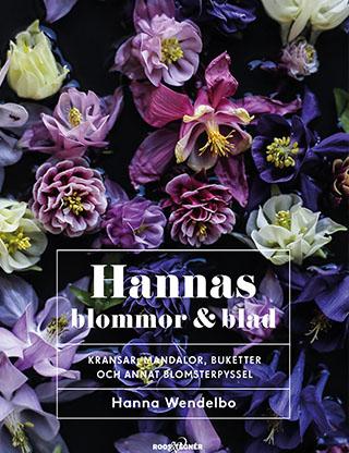 Boken Blommor & Blad