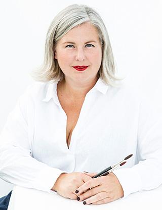 Mönsterdesignern Hanna Wendelbo