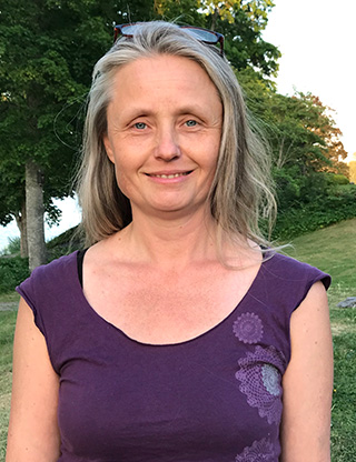 Doulan Siri Lundström