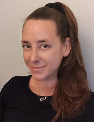 Sarah Cojocaru
