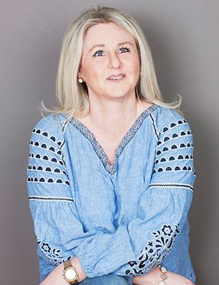 Beteendevetaren och författaren Charlotta Lagerberg-Thunes
