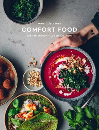 Omslag till boken Comfort food