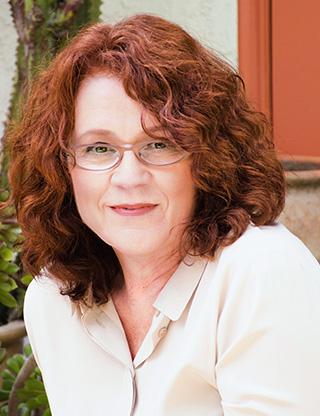 Hormonspecialist Mia Lundin