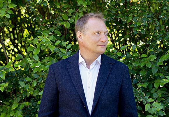 Artisten Magnus Carlsson
