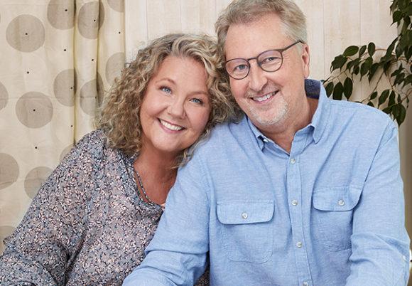 Mats och Susan Billmark