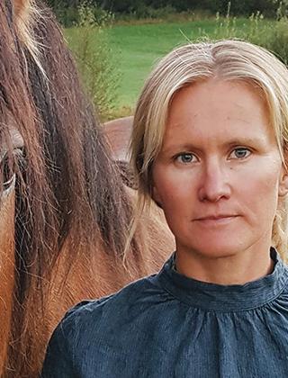 Homeopaten Sofie Rehndell