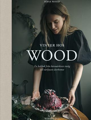 Bokomslag Vinter hos Wood