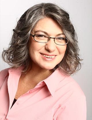 Psykologen Liria Ortiz
