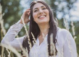 Kureras skönhetsexpert Sara Nomberg