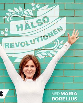 Hälsorevolutionen Maria Borelius