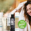 Sex olika balsam som Kureras skönhetspanel har testat