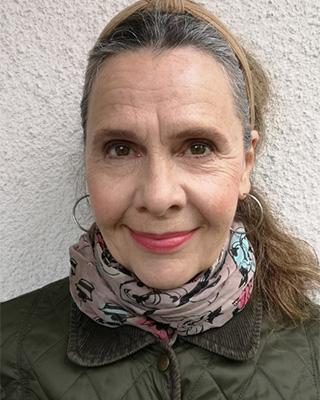 Ansiktszonterapeuten Lisa Tallroth